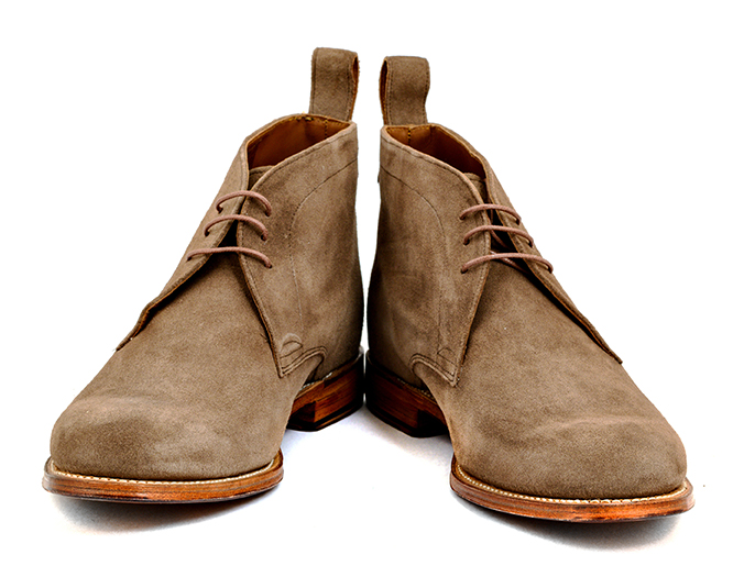 A Quick Guide to Suede and How to Keep It Clean